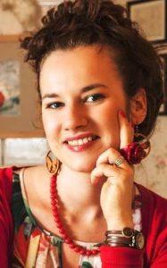 Agnieszka Pryca